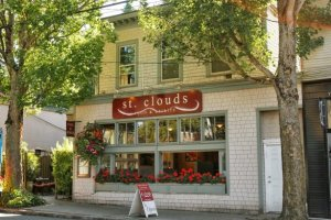 st clouds
